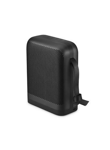 Bang Olufsen P6 Siyah Taşınabilir Bluetooth Hoparlör Siyah